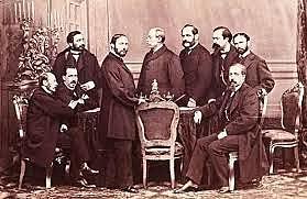 Pacto de Ostende.