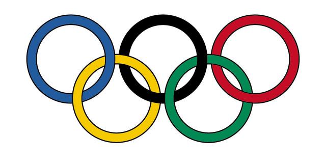 Joining the Olympics