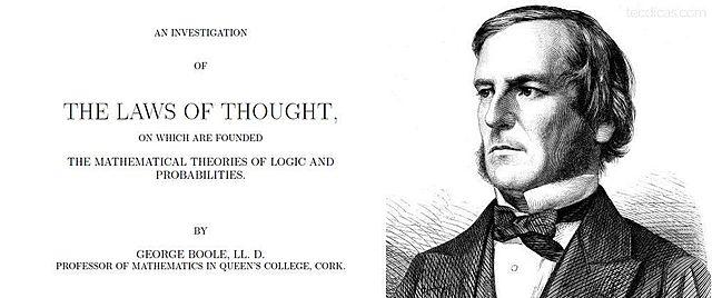 Álgebra de George Boole
