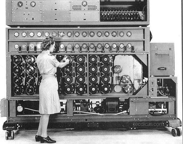 Computador Bombe de 1941