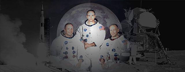 A missão Apollo 11