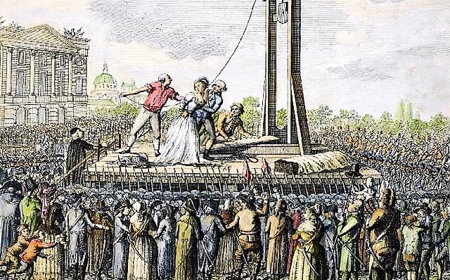 Η σημασία της Γαλλικής Επανάστασης (1)