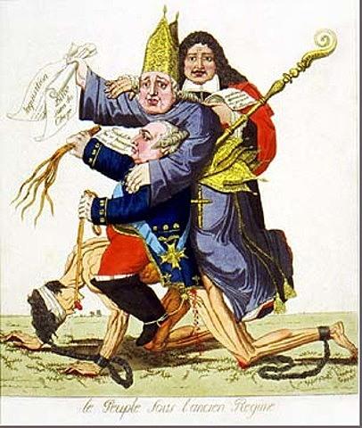 Η σημασία της Γαλλικής Επανάστασης (3)