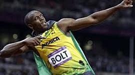 Usain Bolt timeline