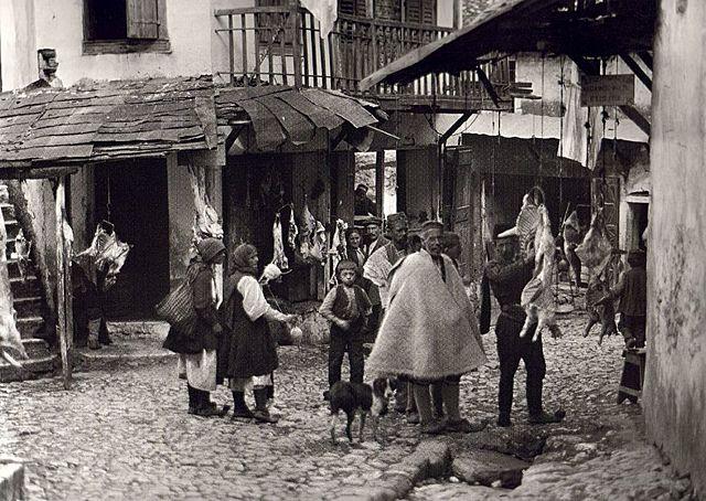 Βαλκανικοί λαοί