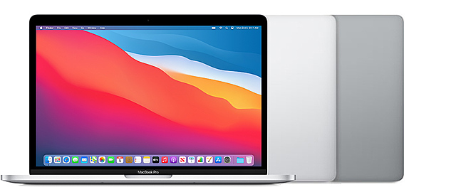 MacBook Pro (13 pulgadas, M1, 2020)
