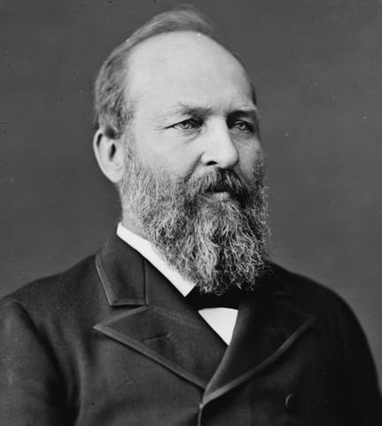 Garfield defeats Hancock