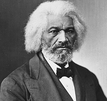 Frederick Douglass' Narrative Published