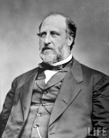 Boss Tweed Scandal