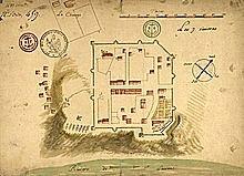 La fondation de Trois-Rivière