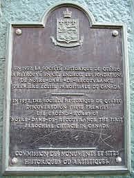 Le décès de Samuel De Champlain