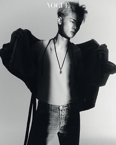 M/ Vogue