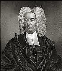 the death of cotton mather
