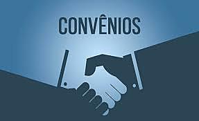 Convênios firmados