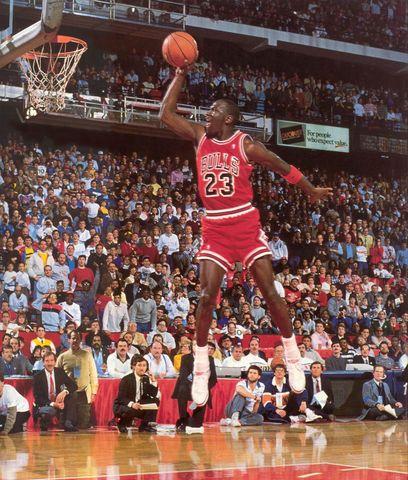 Biggest sponersed basketball player