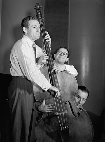 Max Kaminsky. (1908-1994).