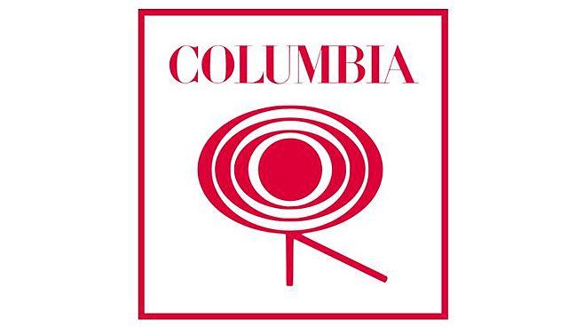 Columbia Records.