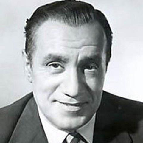 Ben Pollack. (1903-1971).