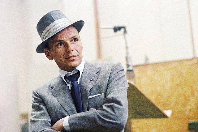 Sinatra: La etapa Capitol (1953-1961). - Retorno al cancionero 30 y 40.