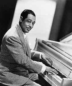 Duke Ellington. (1899-1974)