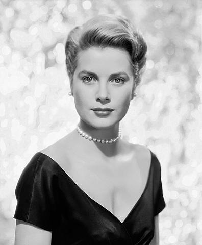 Grace Kelly. (1929-1982)