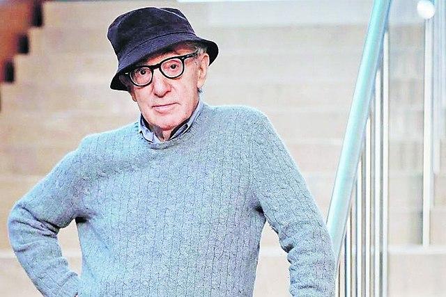 Woody Allen. (1935-Actualidad).