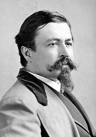 Thomas Nast. (1840-1902).