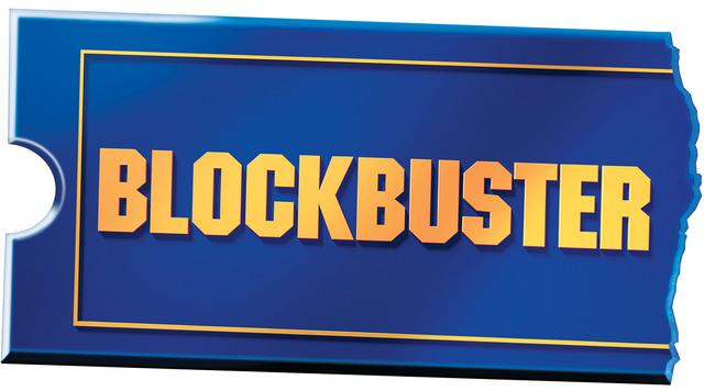 Blockbuster adopts DVD as Standard