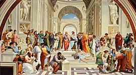 Storia dell'arte timeline