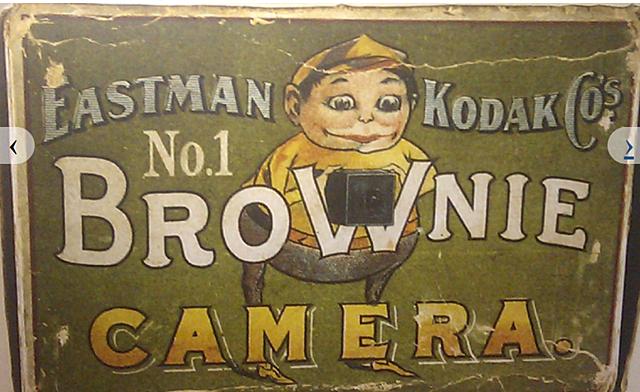 Kodak Brownies