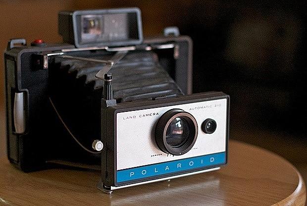 Polaroid (1938)