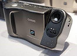 Screen Camera (1995)