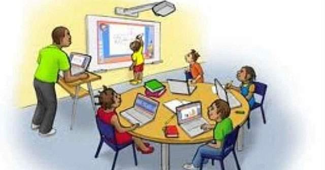 """""""Subsídios para a Implantação do Programa de Informática na Educação"""