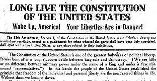 Schenck v. United States