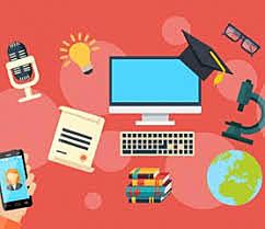 o MEC lançou um novo programa de TIC na Educação chamado Programa de Inovação Educação Conectada (PIEC)