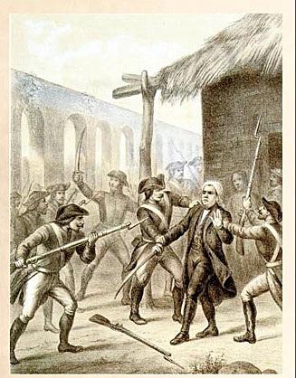 Captura de Morelos