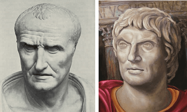 1a Guerra civil (83-82 aC)