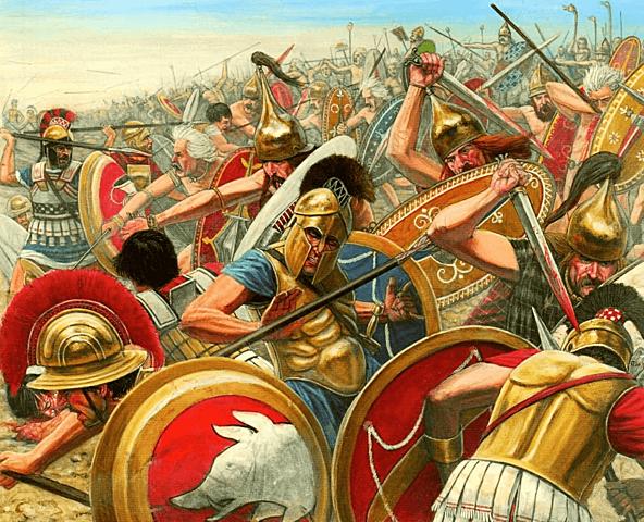 Invasió gala de Roma