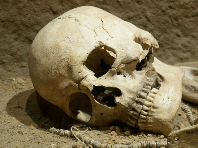 Neanderthals, 200,000 to 30,000 B.C.