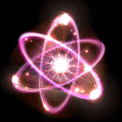 El atomo timeline