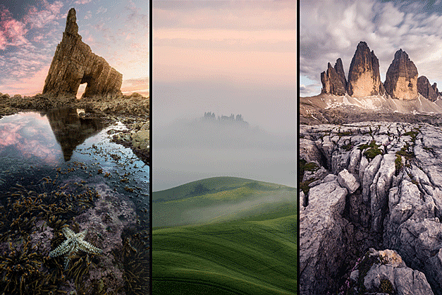 Artistic trends / themes in photography in the 21st century