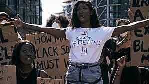 Black Lives Matter movement begins