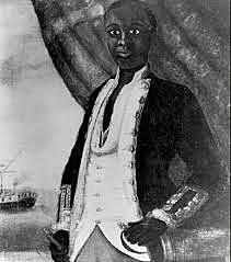 people held as slaves in every colony, including New Jersey