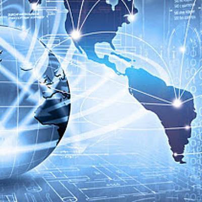 Этапы развития технологии обработки данных timeline