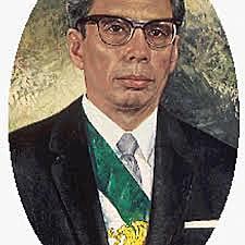 1964-1970. Sexenio Díaz Ordaz
