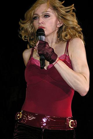 Madonna. (1958 - Actualidad).