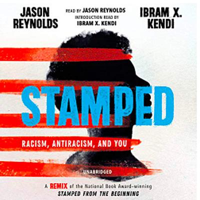 Stamped - Amanda Naoum timeline