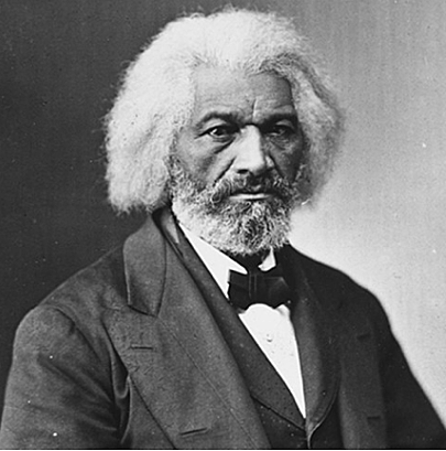 Frederick Douglass' Narrative Published