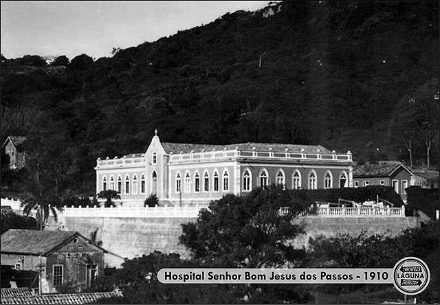 Hospital de Caridade Senhor Bom Jesus dos Passos
