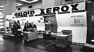Empresa Xerox